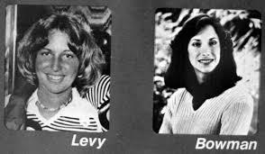 Brutalnie zamordowane studentki - Lisa Levy oraz Margaret Bowman