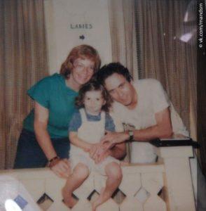 Żona i córka Ted'a Bundy'ego
