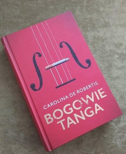 Bogowie tanga