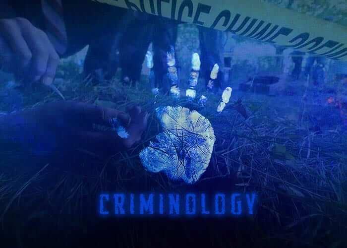 Kryminologia - definicja i ciekawe informacje