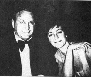Vincent i Maxine Zazzara