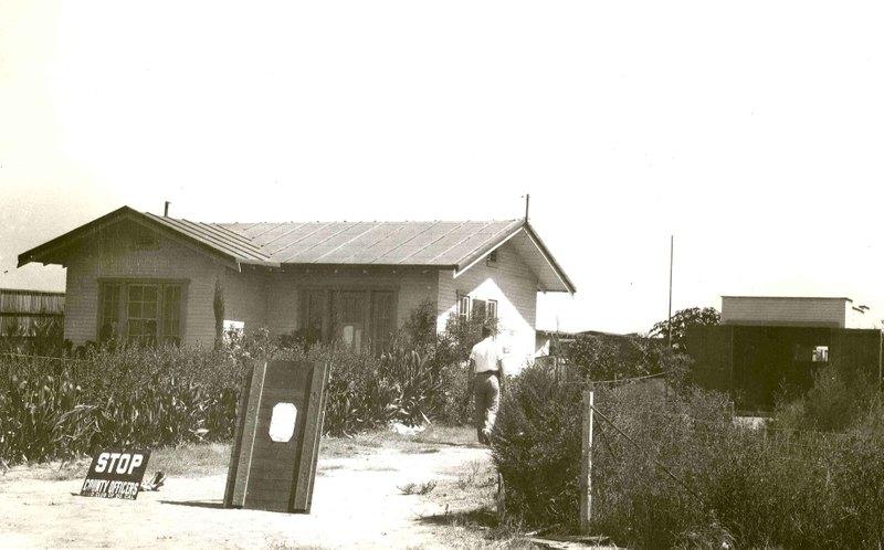 Gordon Northcott - The Wineville Chicken Coop Murders 7
