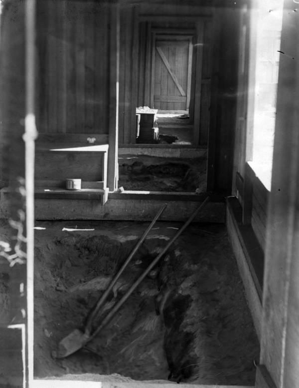 Gordon Northcott - The Wineville Chicken Coop Murders 9