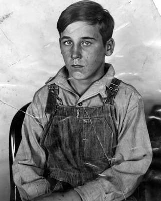 Gordon Northcott - The Wineville Chicken Coop Murders 6